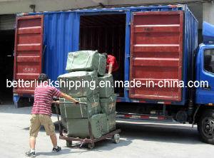 Shipping to Singapore From China (Guangzhou/ Shenzhen/ H.K./ Shanghai) Door to Door (DDU/ DDP) Service