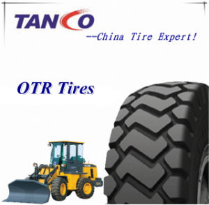 Triangle OTR Tyres (20.5R25 23.5R25 26.5R25 29.5R25) pictures & photos