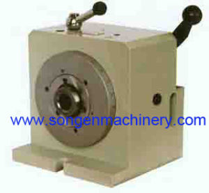 Center Height 125mm Horizontal and Vertical Equal Indexer pictures & photos