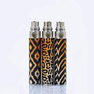 E-Cigarette Tsn EGO Battery, 650mAh Luminous Battery for EGO E Cigarette