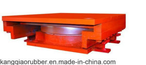 Hot Sale Fixed Type Pot Bearings for Large Span Bridge and Highway pictures & photos