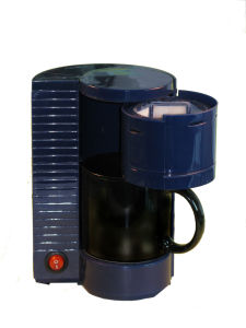 Coffee Maker (KL-613)