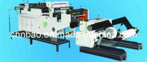 Auto Precision Crossbar Cutting Machine