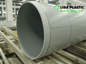 Large Diameter PVC Pipe pictures & photos