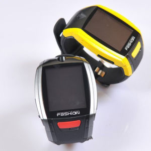 Watch Phone F6 With Compass