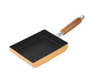 Aluminum Fry Pan (EG-KW001)
