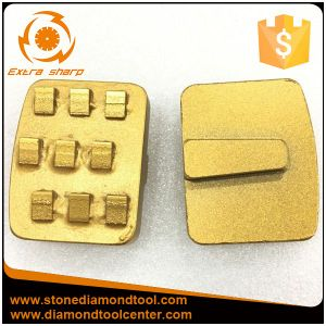 Diamond Grinding PCD Tools for Remove Floor Scratch pictures & photos
