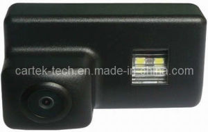 Special Car Camera for Peugeot 206/207/307/407