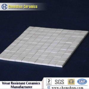 Alumina Ceramic Square Tile Lining From Wear Ceramics Manufacturer pictures & photos