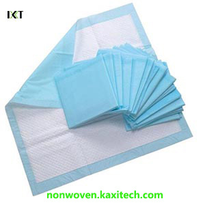 Disposable Mattress Protector Pads Disposable Underpads Kxt-Up33 pictures & photos
