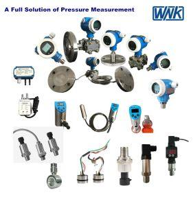 China Ceramic Capacitive Pressure Sensors for Air Conditioner Compressor pictures & photos
