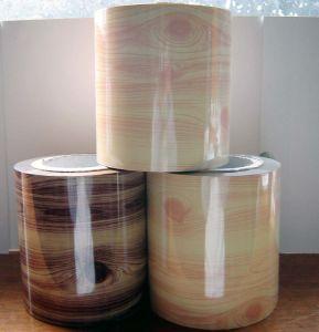Hot Stamping Foil for PVC Panels