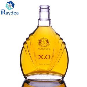 Long Neck Glass Bottle for 700ml Liquor pictures & photos