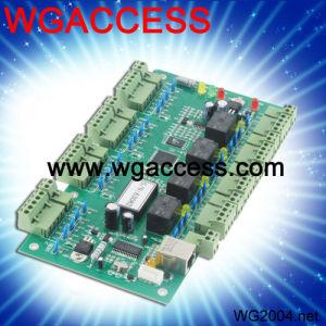 Four-Door TCP/IP Network Access Control Panel (WG2004. NET)