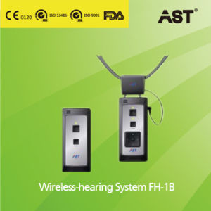 Wireless-Hearing System (FH-1B)