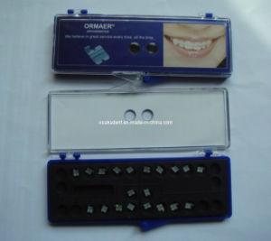 Orthodontic Ceramic Bracket (Transparent color) pictures & photos