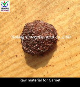 Garnet for Sandblasting pictures & photos