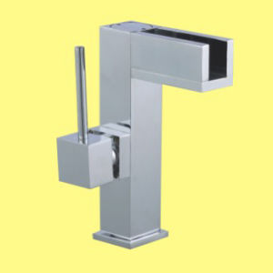Single Handle Basin Mixer Faucet(MY6702)