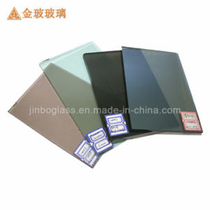 Various Colors Coated Glass (JINGBO) pictures & photos
