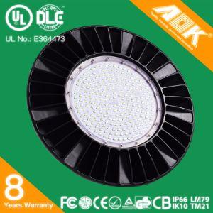 Best New 8 Years Warranty High Bay LED Light Lighting Manufacturers 50000h 100W 120W 150W 200W