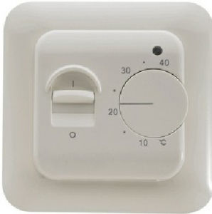 Electronic Digital Heating Thermostat (HTW-21-24) pictures & photos