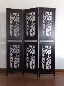 3-Panel Folding Screen (WH3008)