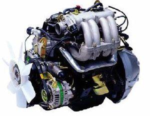 Engine (JM491Q-ME)