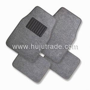 Carpet Car Mat (HJ-CM-CA1003A)