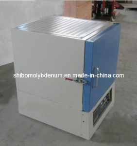 Electric Chamber Muffle Furnace with Digital Temperature Control (box-1700) pictures & photos