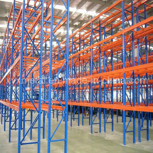 Wharehouse Storage Pallet Rack (HD-01) pictures & photos