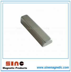 Hightemperature - Rectangle Magnet /Block Magnet /Square Plate (N35EH/ N40SH / N45SH) pictures & photos