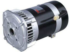 Brushless Alternator (GSa2-S1a-2)