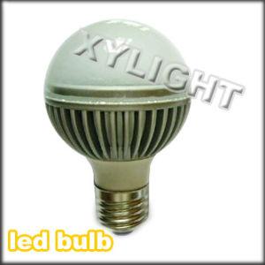 LED Bulb (XYD65-3*1W-E27)