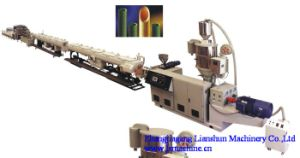 CE/SGS/ISO9001 PE Pipe Production Line pictures & photos