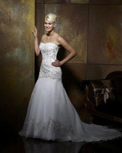 Wedding Dresses (WD492)
