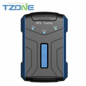 Motorcycle Alarm and GPS Tracker, Long Standby GPS Tracker,Fuel Sensor,Temperature Sensor,Build-in GPS/GSM Antenna