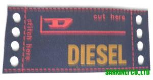 Washable Woven Labels Main Label Neck Labels