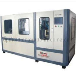 Cap Compression Molding Machine (KP-24HI)