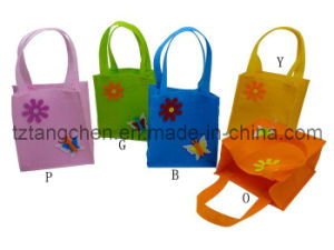 Easter felt candy bag tc 120522 china candy bag gift bag