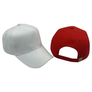 Cheap 5 Panel Baseball Cap Bb135 pictures & photos