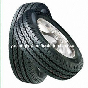 High Quality Radial Car PCR Tires pictures & photos
