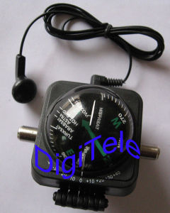 Satpointer Compass With Tone