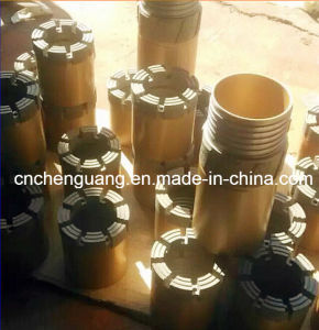 Q Series Diamond Core Drill Bit pictures & photos