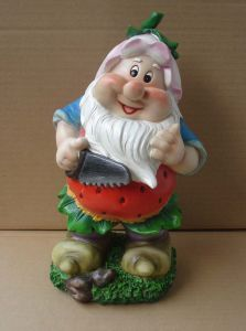 Polyesin Gnome (SY210919A)