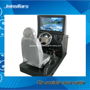 Driving Simulator/Simulator/3D Car/Car Driving Simulator pictures & photos
