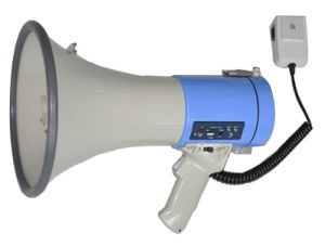 Eg-10sh-B Megaphone with USB and SD pictures & photos