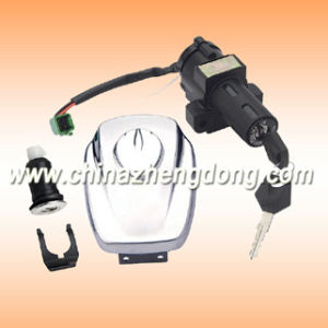 Main Switch (ZD203) for Tvs pictures & photos