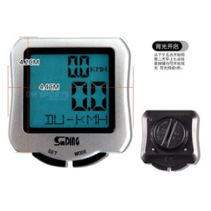 Wholesale Bicycle Stopwatch with Battery Inductor pictures & photos