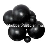First Grade Rubber Ball for Air Valve pictures & photos