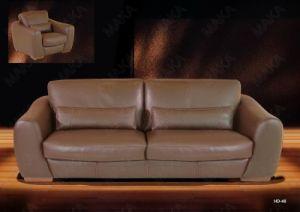 Corner Sofa (HD-48)